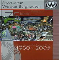 Sportverein Burghausen
